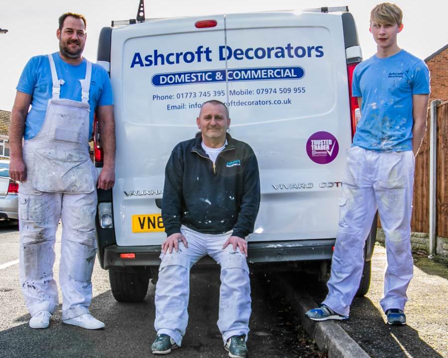 Decorators Derby Team